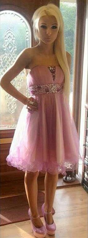 Dress Transvestite evening