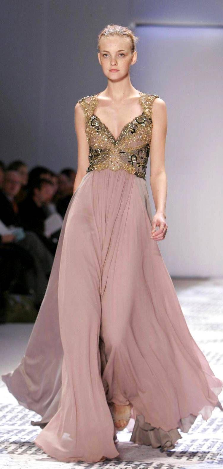 Pin de Courtney Maxfield en runway worthy | Pinterest | Vestidos ...