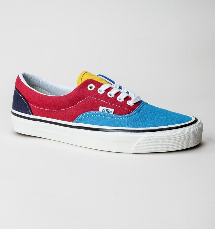 Vans Era 95 Reissue (50th) Stv-Multi Color  ee7605742