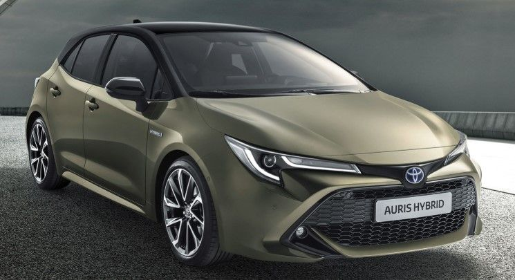 Release Date and New Features for the 2021 Toyota Corolla ...