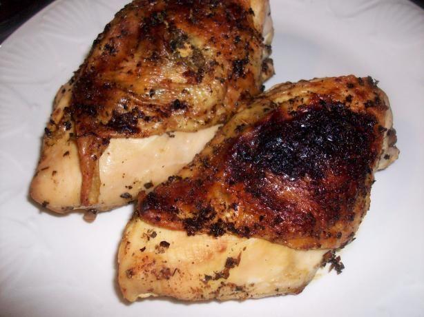Cuban Roasted Chicken (Pollo Asado Cubano) | Recipe | fun ...