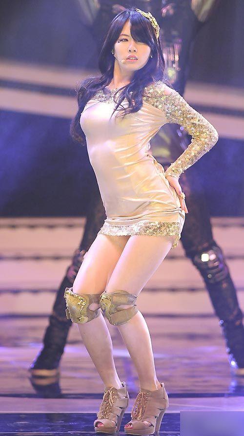 Thinspiration. 4minute Hyuna body | Thinspiration ...