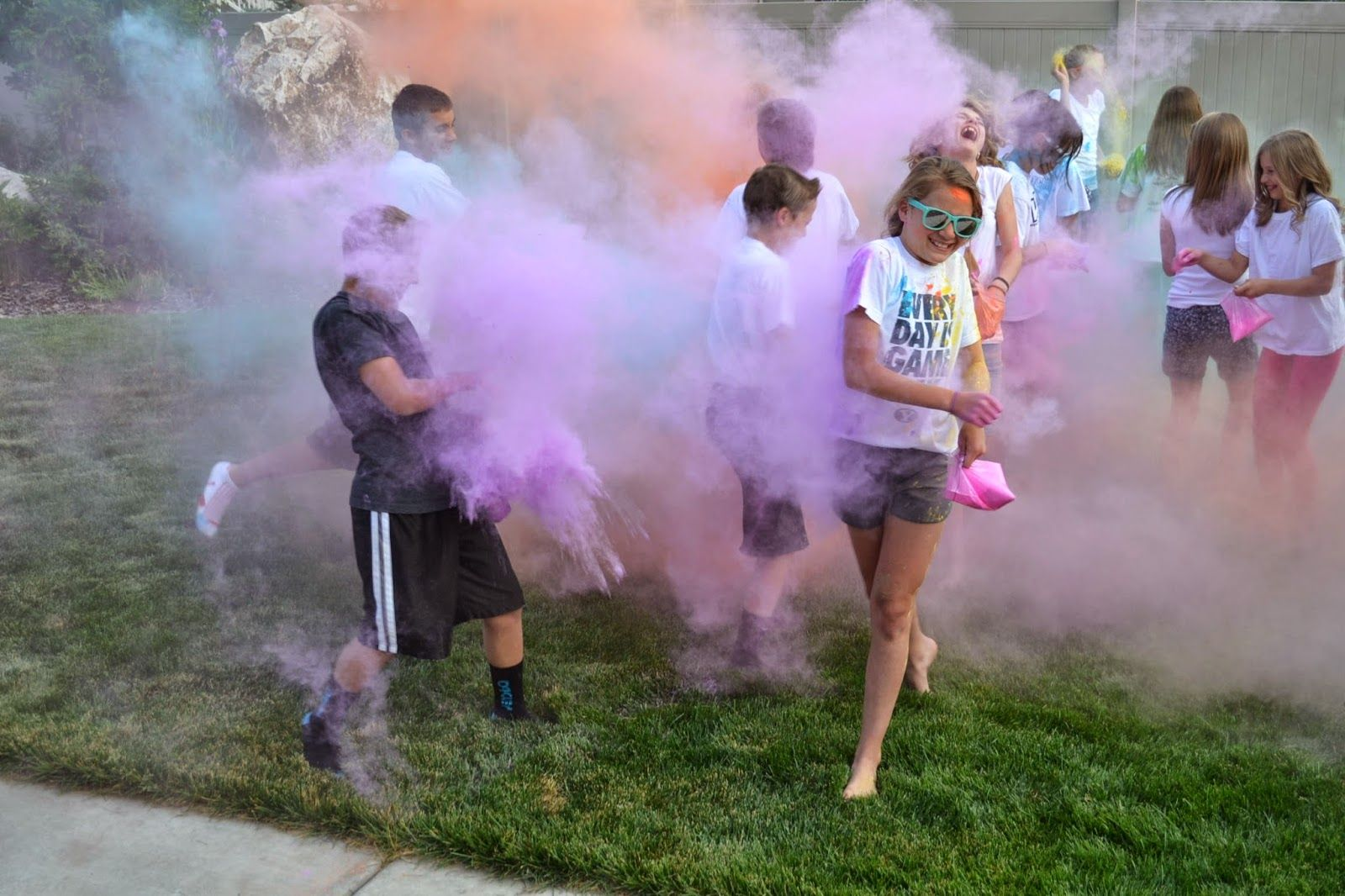 16 teenage birthday party ideas thatll make you the