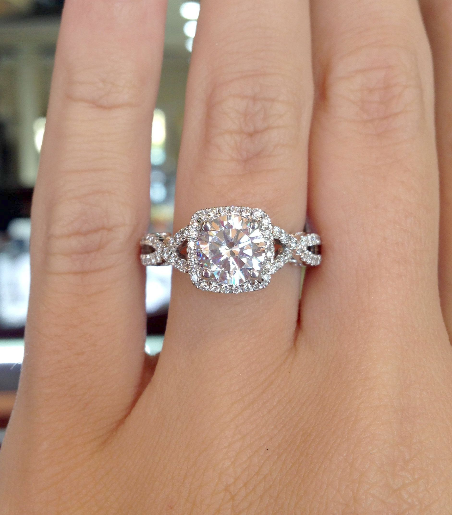 Why does an engagement ring dream