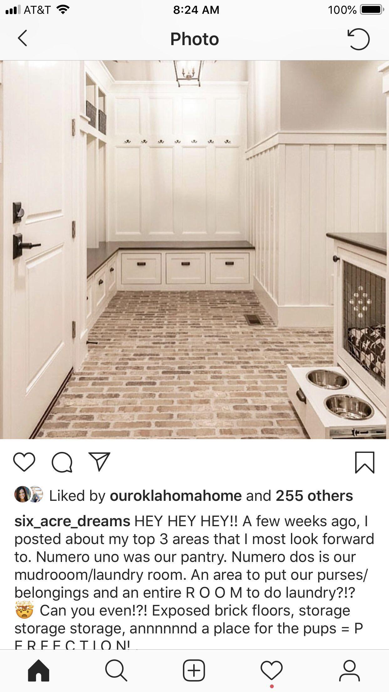 Good Screen Brick Bathroom Floor Ideas The Best Way You Ever Deemed Installing Floor Tiles Around Your Brick Flooring Brick Floor Kitchen Laundry Room Flooring