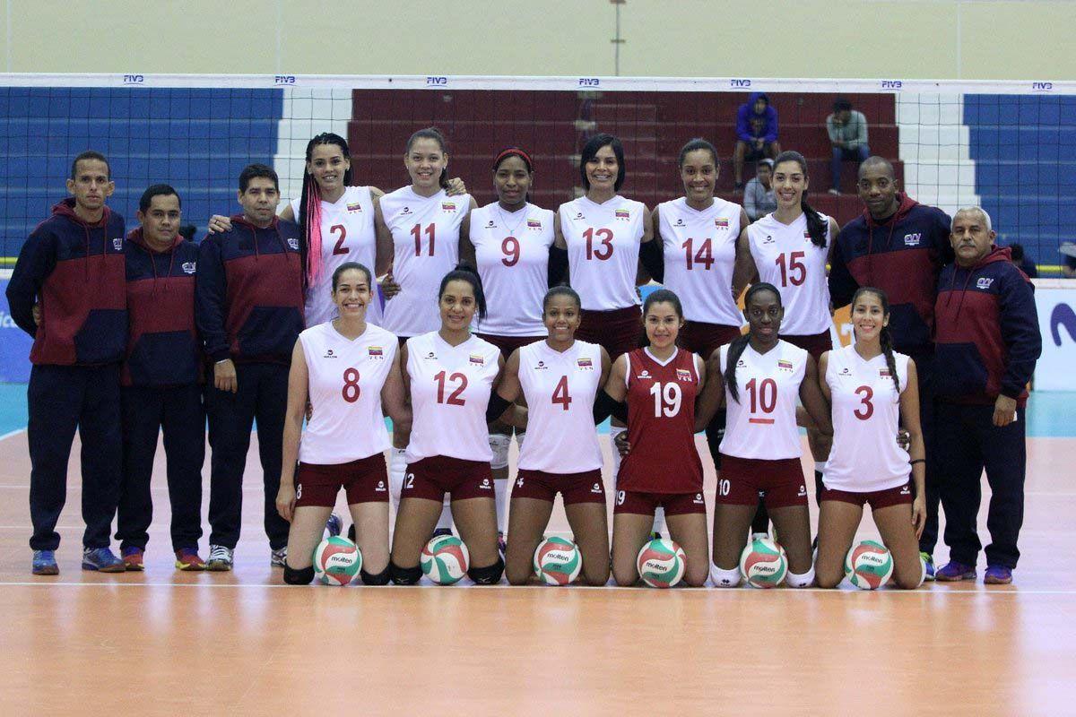 Venezuela preparada para enfrentar a Francia en el Grand Prix de Voleibol #Deportes #Ultimas_Noticias