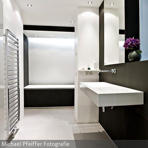 Minmalistisches Badezimmer | home inspirations | Pinterest ...