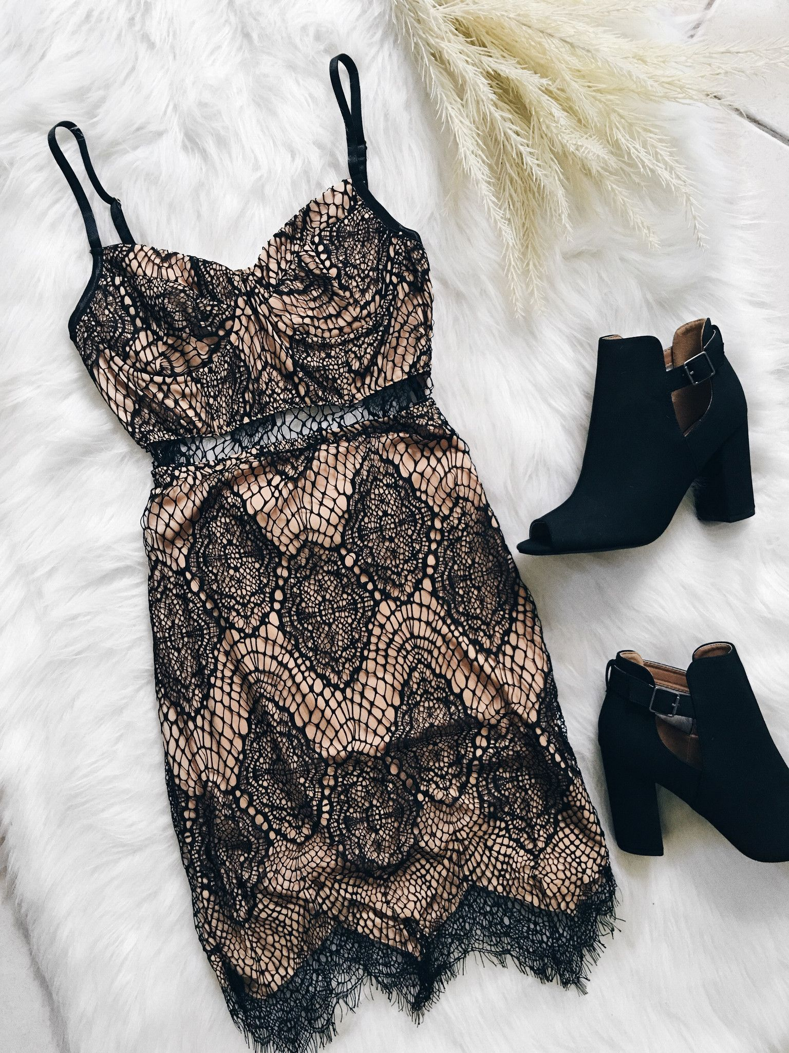 London eyelash lace dress black my style pinterest lace