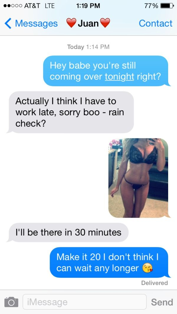 Epic Girlfriend Texts   Funny text conversations, Funny