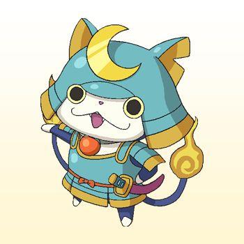 yokai watch character creatures pinterest characters