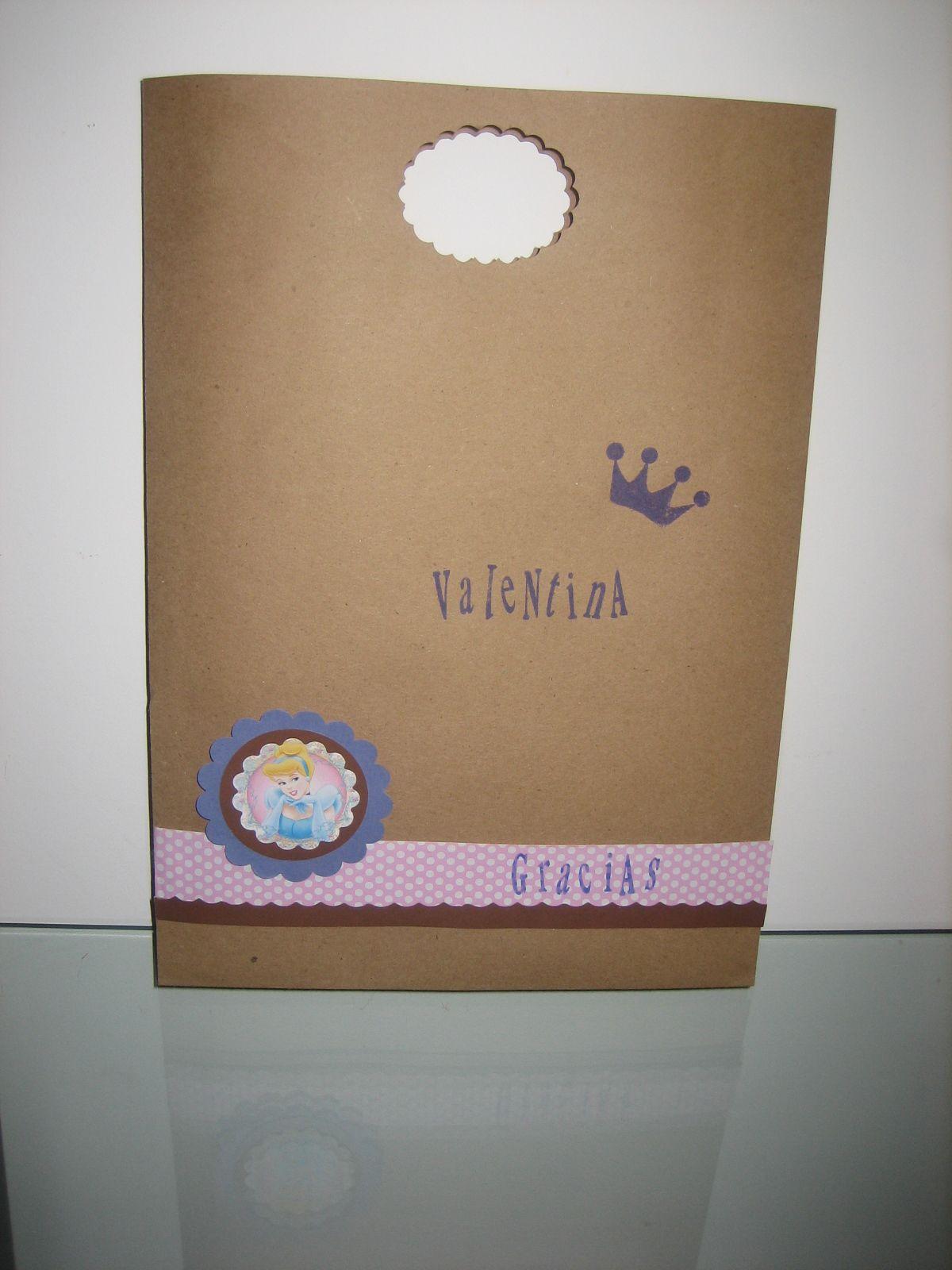 Bolsa de papel ecologico para sorpresa de cumplea os - Sorpresas de cumpleanos ...