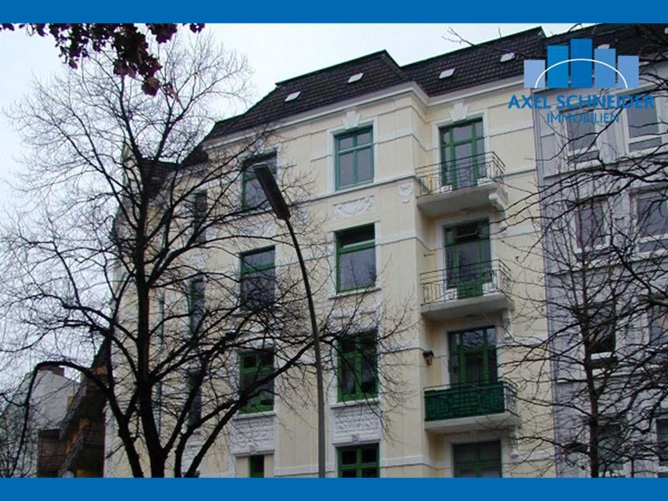 Sillemstrasse 108 In Hamburg Eimsbuttel Immobilienmakler Altbauwohnung Hausverwaltung