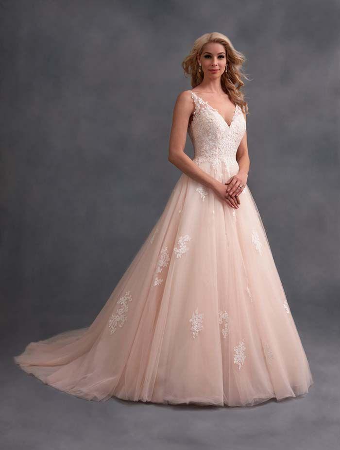 NEW Alfred Angelo 2016 Mid-Season Wedding Dresses