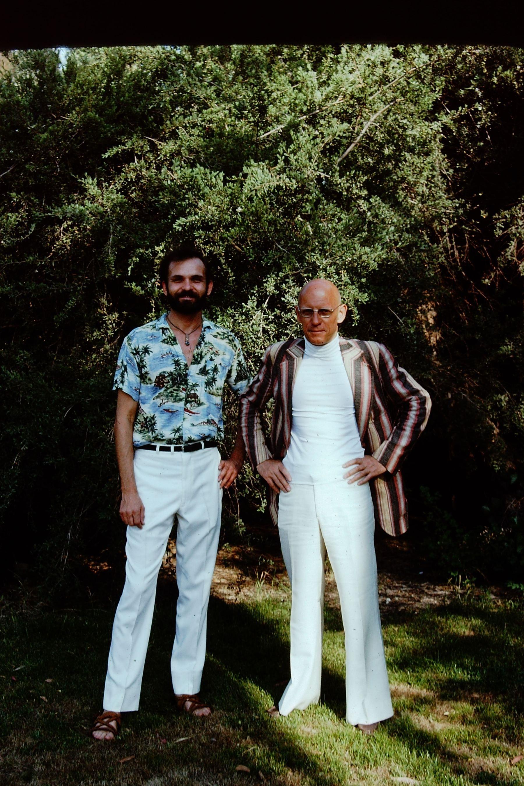 Lacan joven homosexual marriage