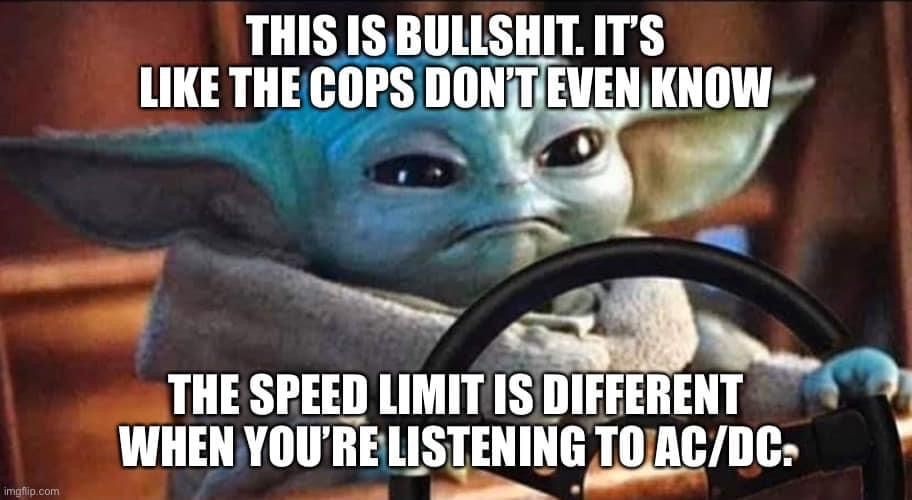 Pin By Laura Maeda On Baby Yoda Yoda Meme Funny Memes Memes