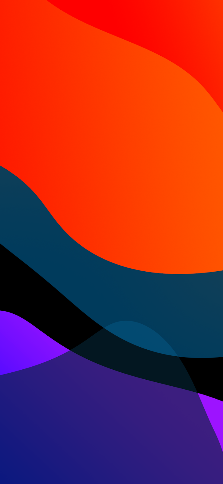 Geometric Curves Ios13 Inspired By Ar72014 Hd Phone Wallpapers Cellphone Wallpaper Android Phone Wallpaper