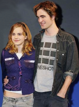 People Love To Talk About Robert Pattinson Part 180