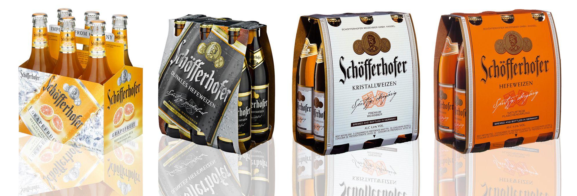 CONCURSO: Mes de la Cerveza con la linea PREMIUM de SCHÖFFERHOFER