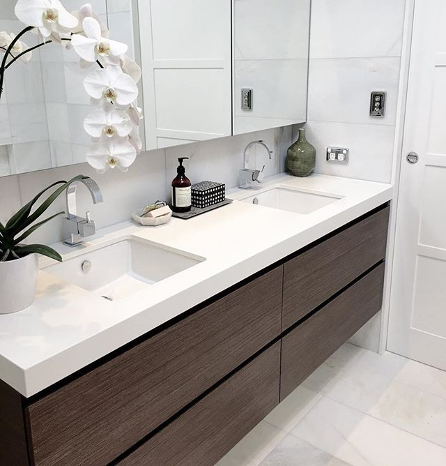 The Ensuite Bathroom In Our Marchtwiceincremorne Project With