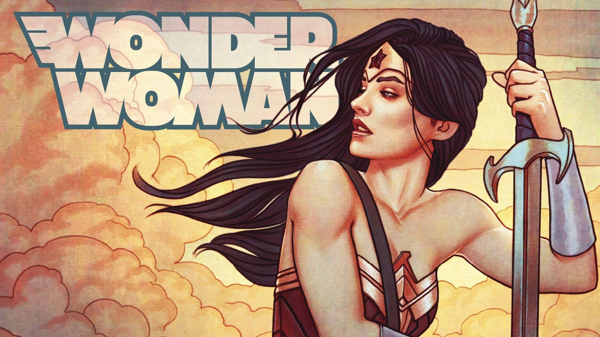 1920x1080 Wonder Woman Mac Background Wallpaper Dc Comics Wallpaper Book Wallpaper Wonder Book