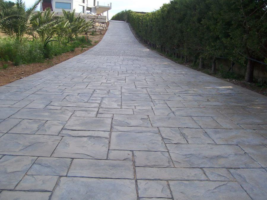 Suelos de piedra para exterior tipos y cu l elegir aben - Suelos de piedra para exterior ...