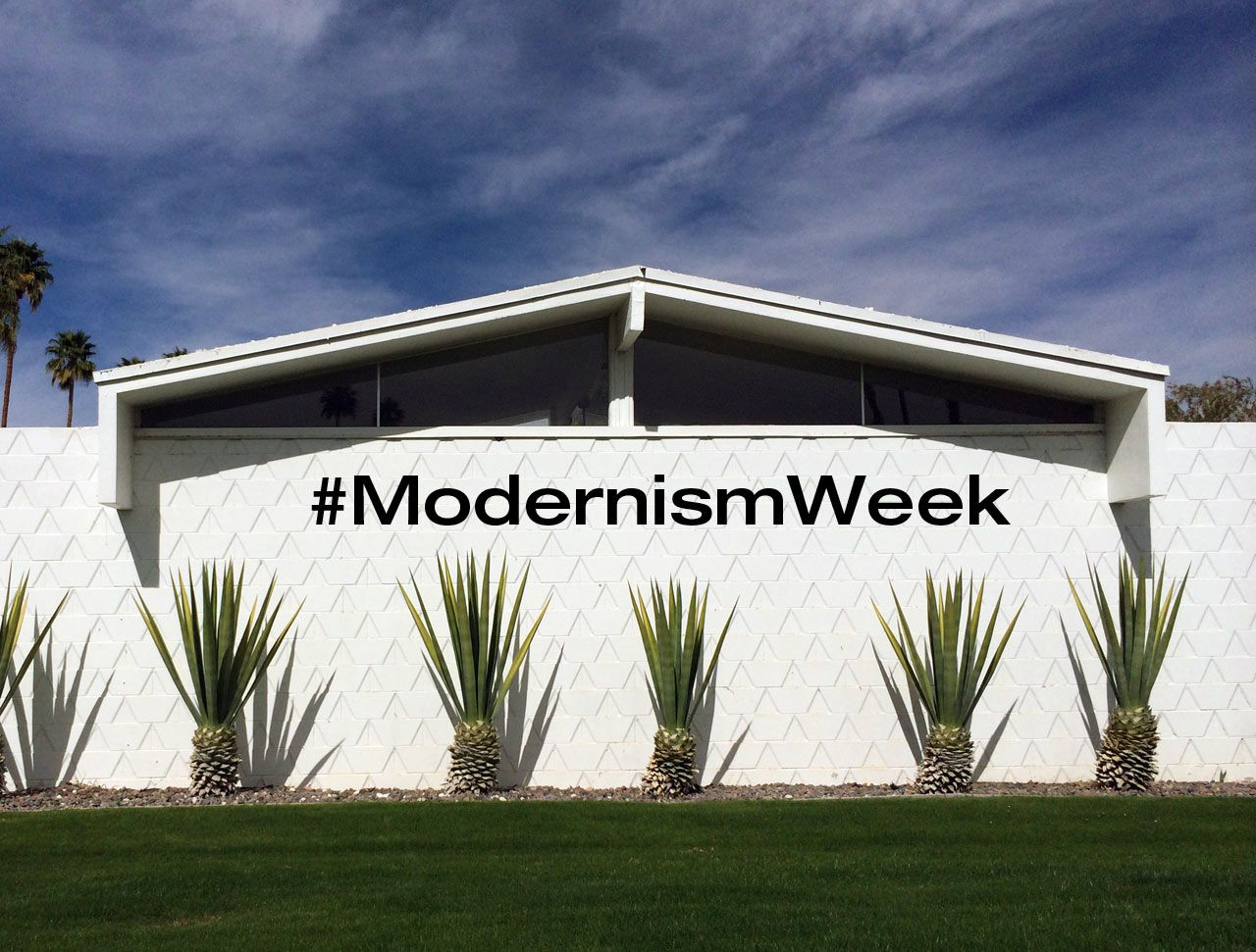 Luxury Palm Springs Modern Architecture tour