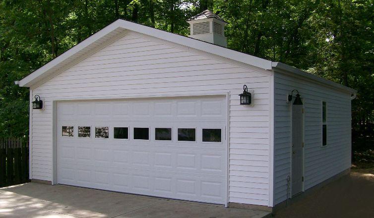 2 Car Garages Prices Google Search Garage Prices Garage Plans