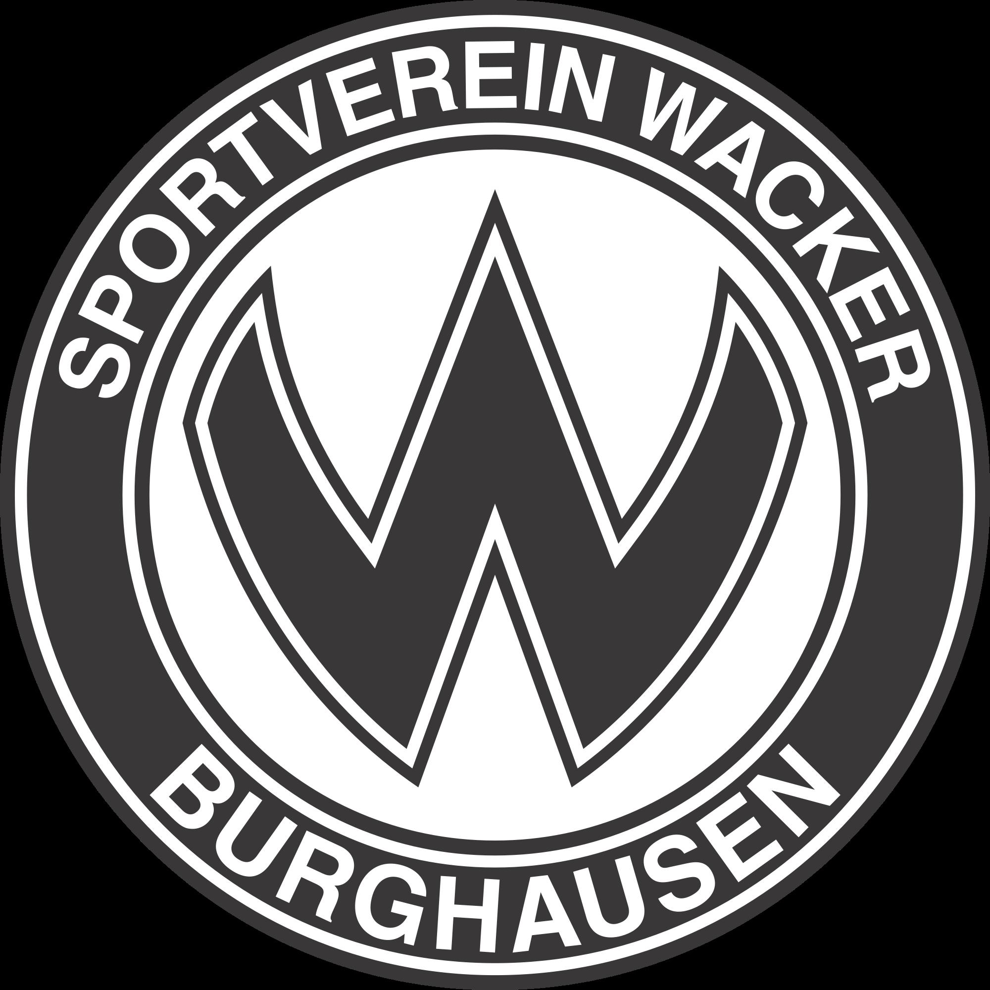SV Wacker Burghausen / Burghausen / Bavaria / Germany