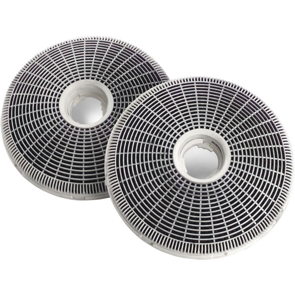 Broan Ductless Charcoal Replacement Filter for RMP17004
