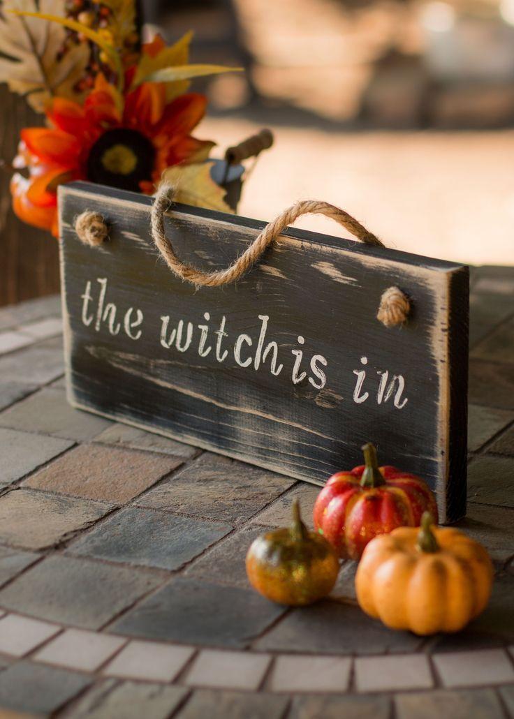 Halloween/Fall/candy corn door hanger | Fall halloween