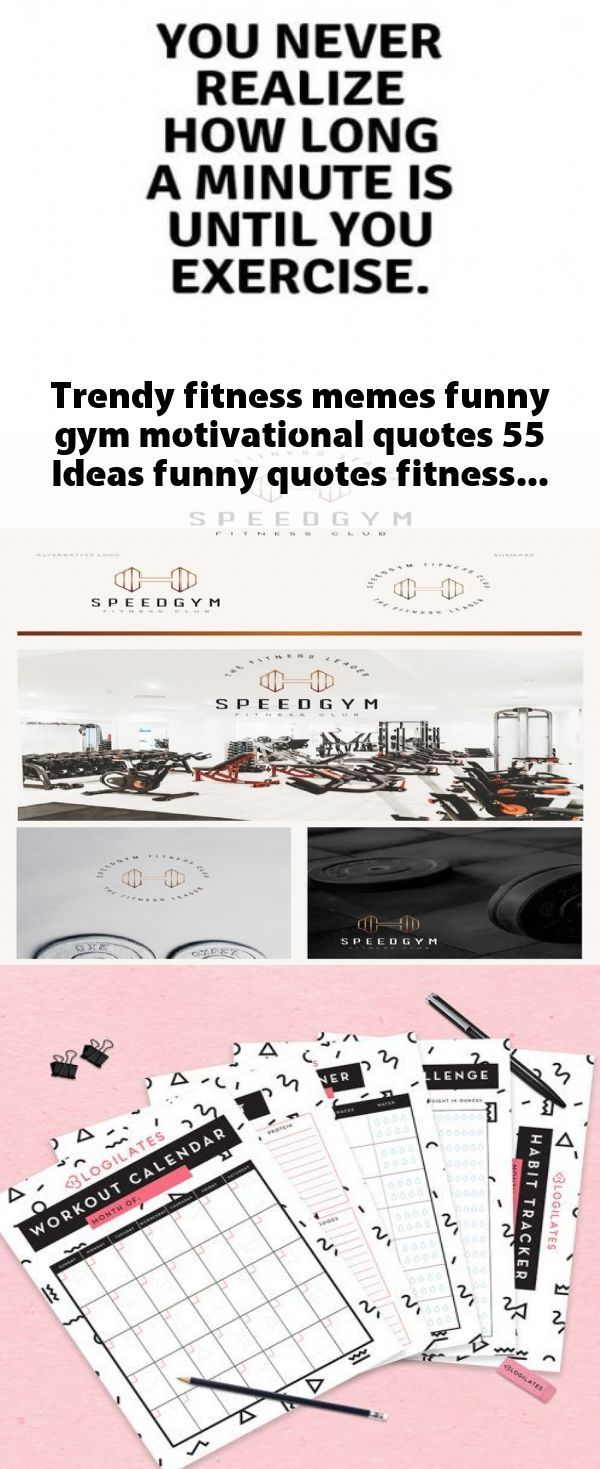 Trendy fitness memes funny gym motivational quotes 55 Ideas