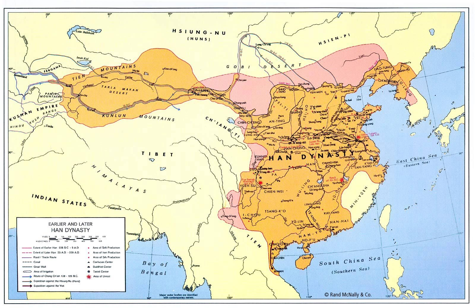 That History of asian civilization