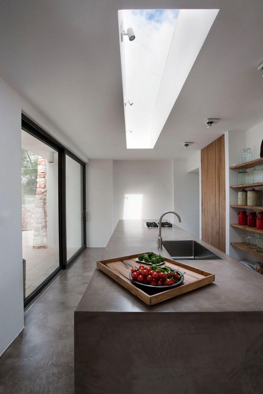 Uns zu hause innenarchitektur küchenblock pandomo  bäder  pinterest  küchenblock bad und kuchen