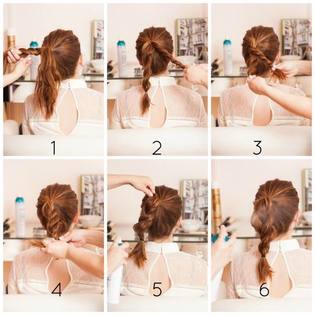 Quick and easy valentines day hairstyles you can do yourself read quick and easy valentines day hairstyles you can do yourself read more solutioingenieria Choice Image