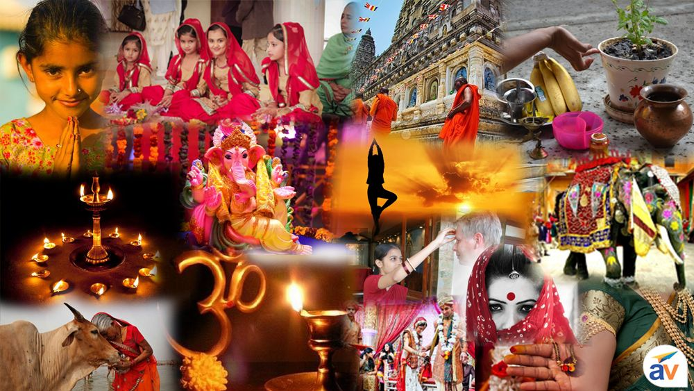 007 Traditional Values of India Indian Culture Culture