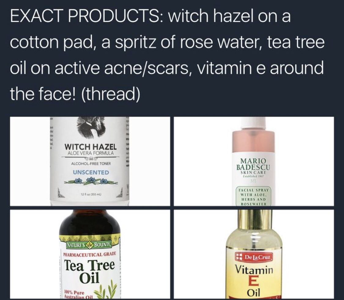 Pin On Skin Care And Hair Care