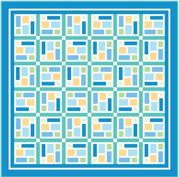 About McCall's Quilting, a Division of Quilting Daily | Queen size