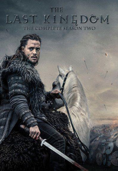 Resultado de imagen de poster the last kingdom