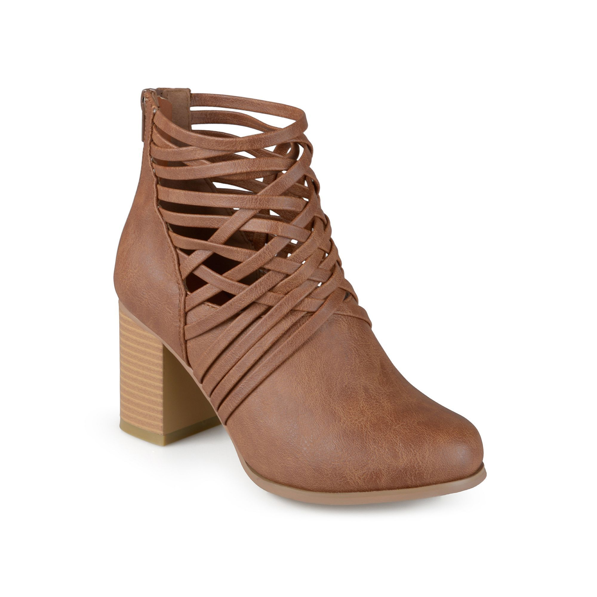 9c601afbff01 Journee Collection Alicia Women s Ankle Boots