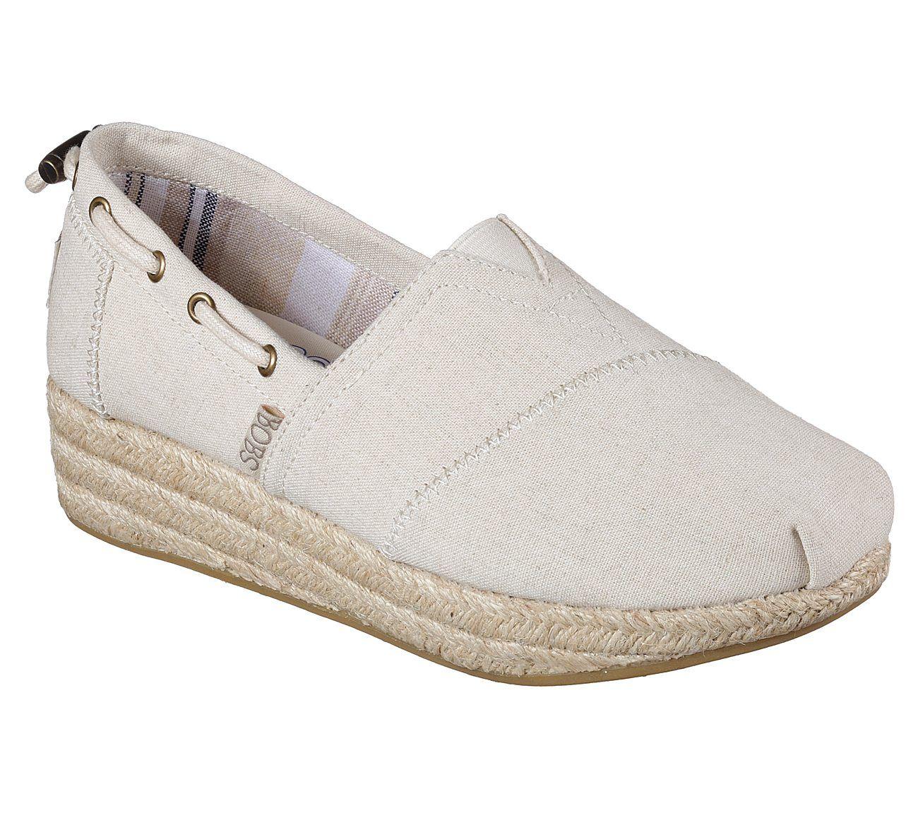 Bobs Highlights Set Sail Cute Shoes Slip On Skechers