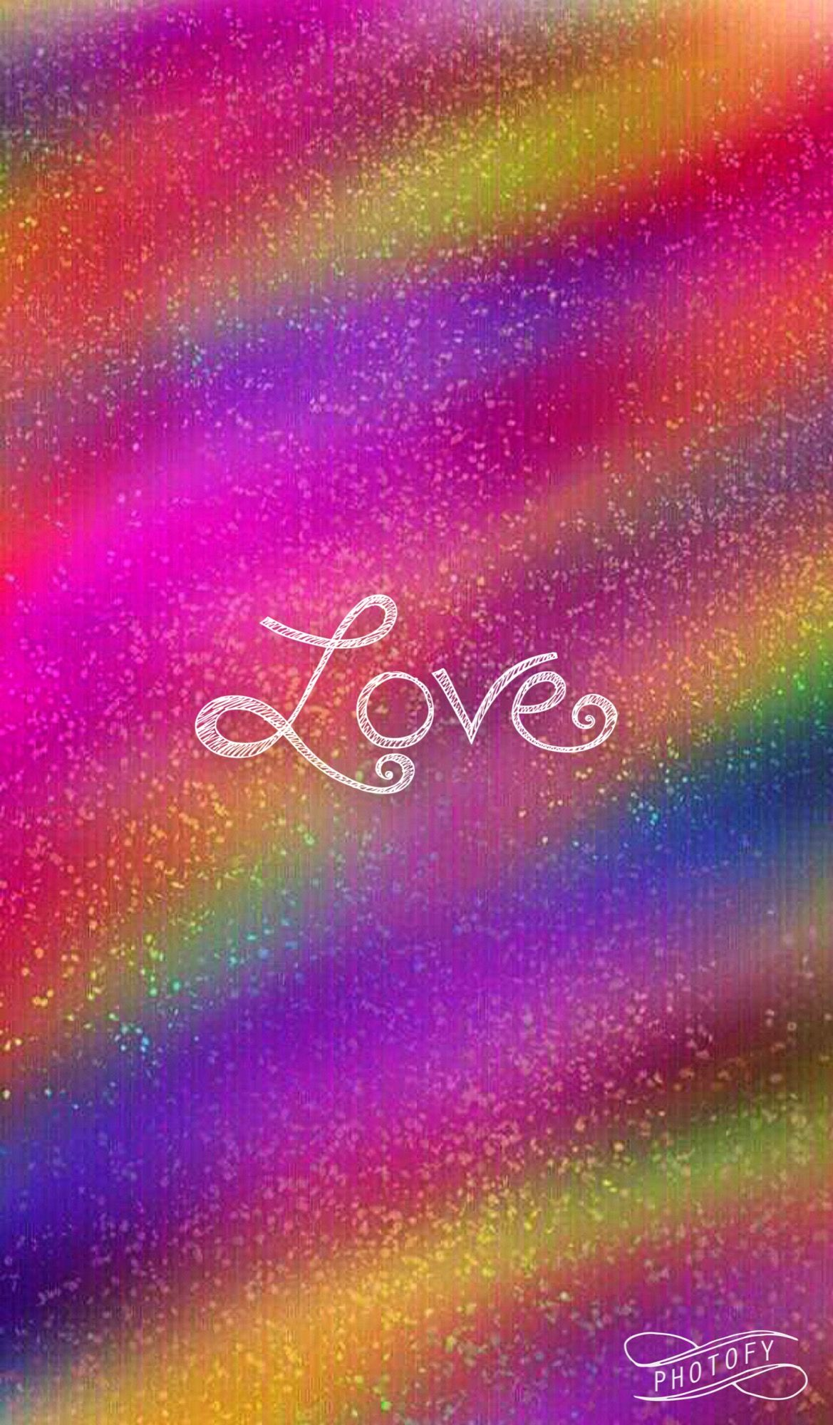 Love Wallpaper With Images Love Wallpaper Rainbow Wallpaper
