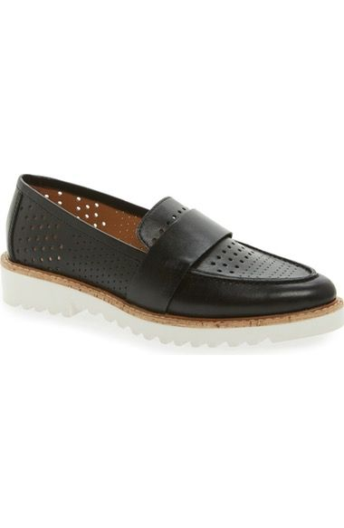 2f7f8c86acc Halogen®  Emily  Loafer (Women) available at  Nordstrom