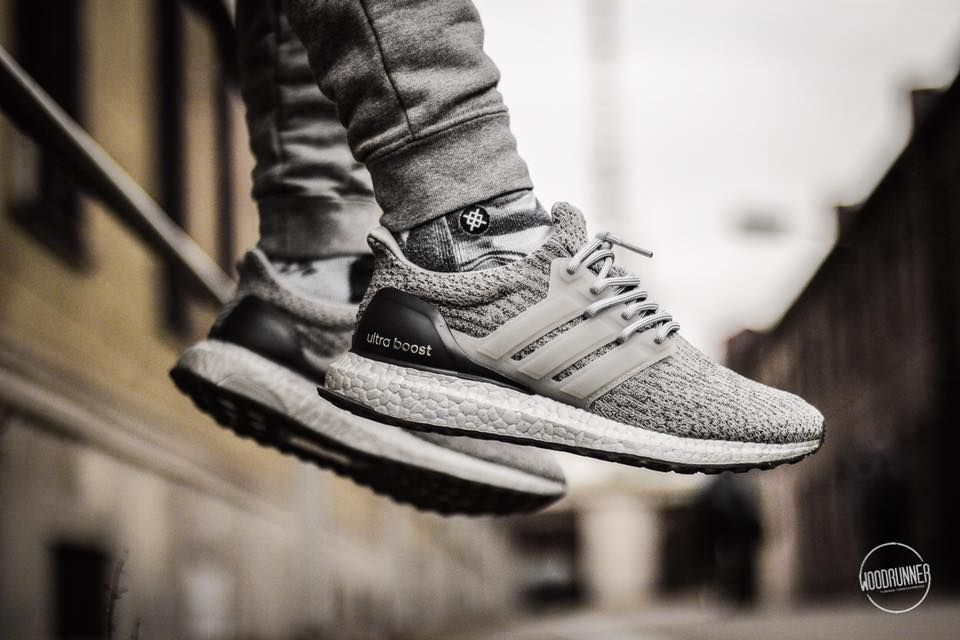 ultra boost atr m black/grey Ultra Boost Adidas
