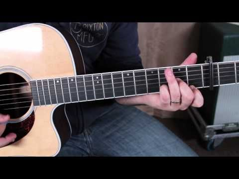 Adele - Turning Tables - Easy Acoustic songs guitar lessons ...