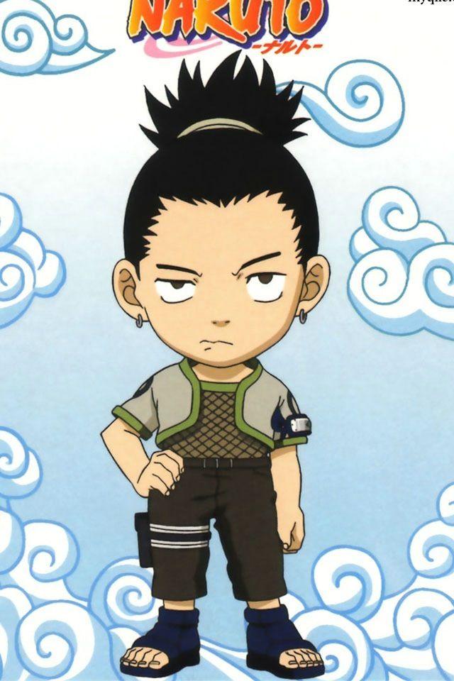 Naruto Shikamaru | Naruto | Pinterest | Naruto, Naruto ...