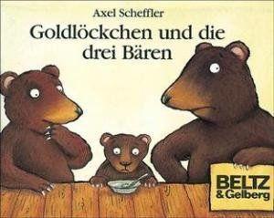 Goldlöckchen und die drei Bären