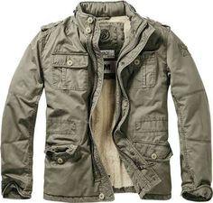 Photo of Brandit Britannia Winter Jacket