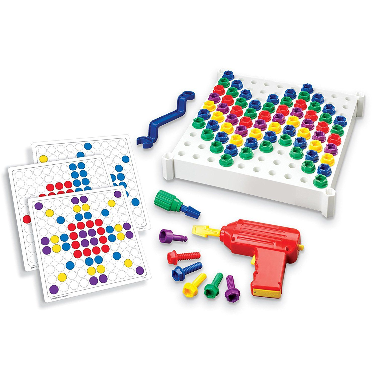 27 Awesome STEM & Skill Learning Toys Toddlers Will Love