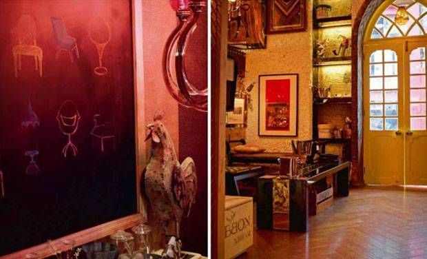Have A Look At The Stunning Photos Of Shahrukh Khan\'s House \'Mannat ...