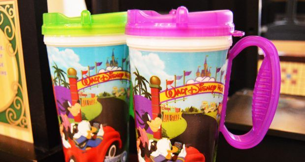 7 Secrets Most People Don T Know About Refillable Mugs At Walt Disney World Disneydining Disney Dining